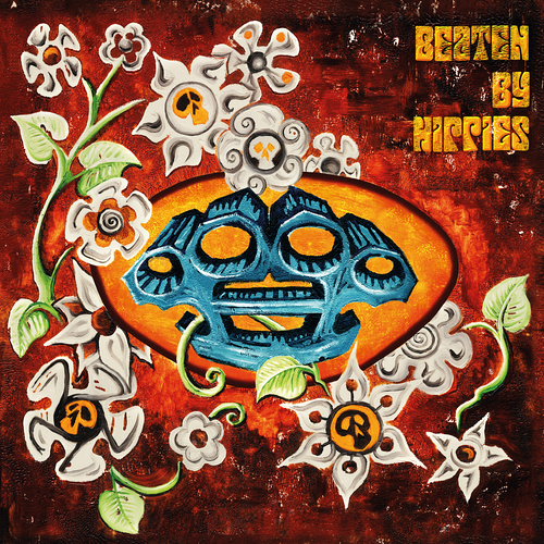 Beaten By Hippies - Beaten By Hippies