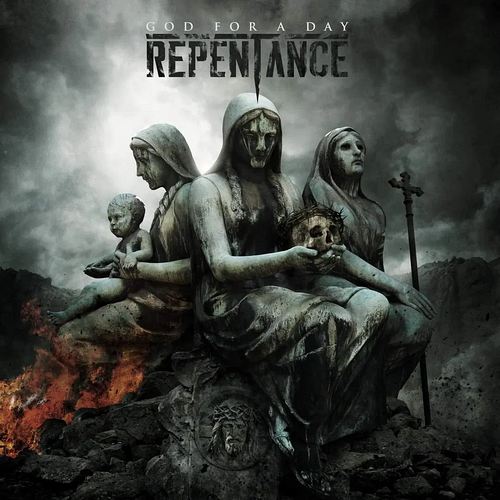 Repentance - God For A Day