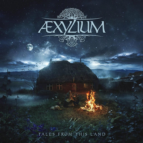 Aexylium - Tales From This Land