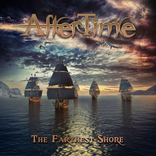 AfterTime - The Farthest Shore