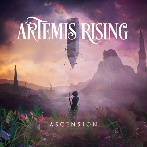 Artemis Rising - Ascension