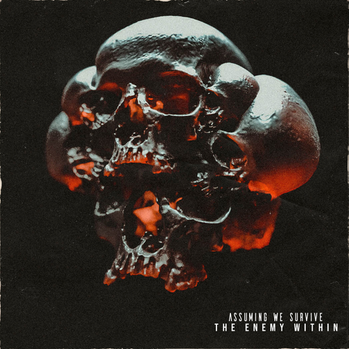 Assuming We Survive - The Enemy Within (EP)