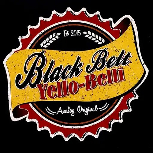 Blackbelt Yellobelli - Blackbelt Yellobelli