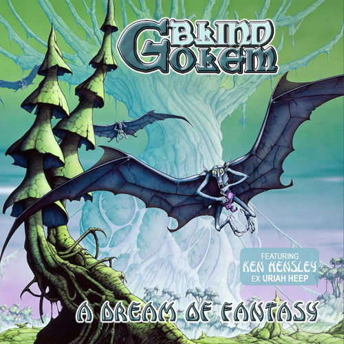 Blind Golem - A Dream Of Fantasy