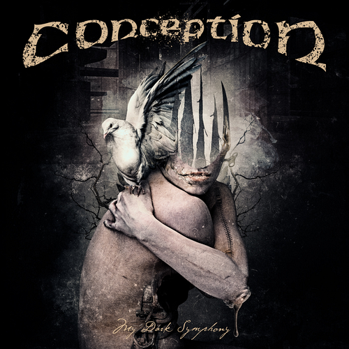 Conception - The Dark Symphony