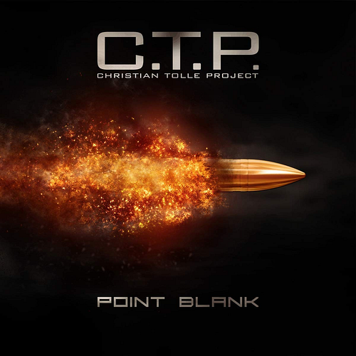 Christian Tolle Project - Point Black