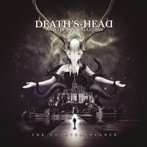 Death's-Head And The Space Allusion - The Counterbalance