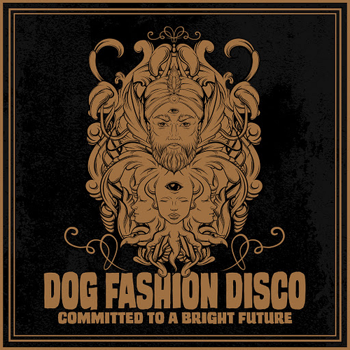 Dog Fashion Disco - Experiments In Embryos