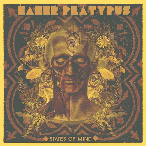 Eager Platypus - States Of Mind