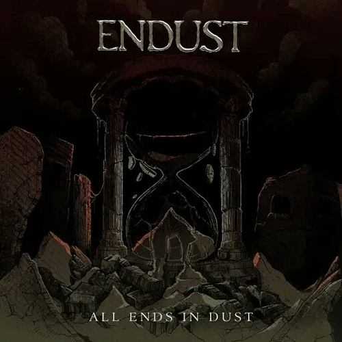 Endust - All Ends In Dust