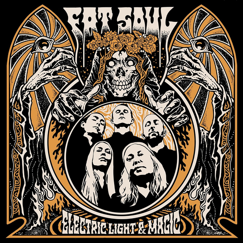 Fat Soul - Electric Light & Magic