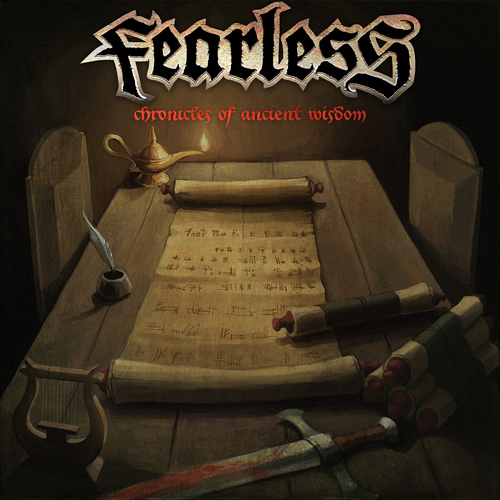 Fearless - Chronicles Of Ancient Wisdom