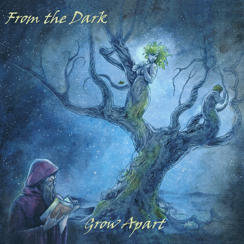 From The Dark - Grow Apart