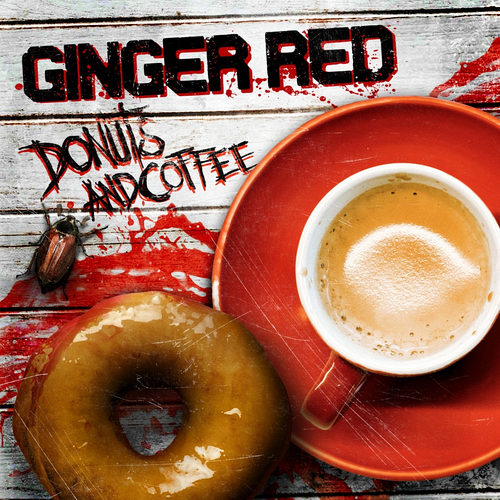 Ginger Red - Donuts And Coffee