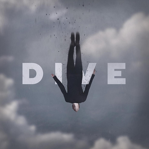 Glass Hands - Dive