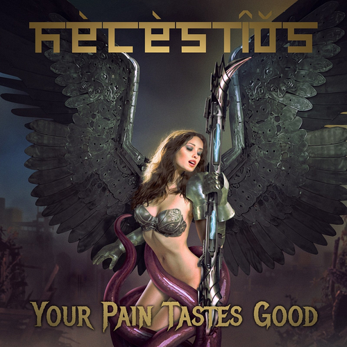 Helestios - Your Pain Tastes Good