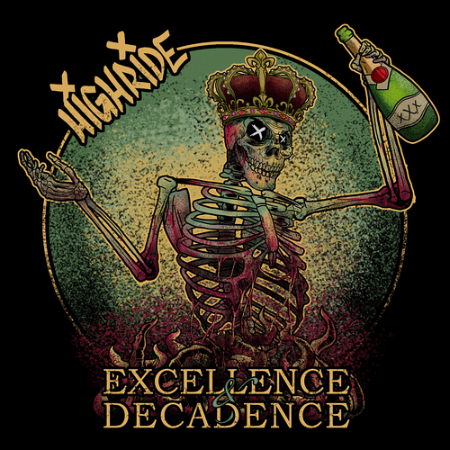 Highride - Excellence & Decadence