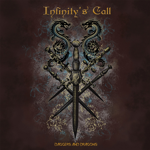 Infinity's Call - Daggers And Dragons