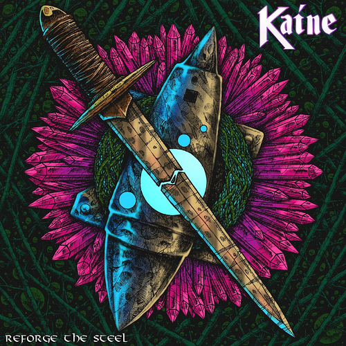 Kaine - Reforge The Steel