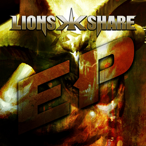 Lion's Share - EP