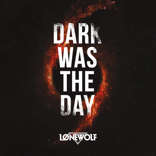 Lønewolf - Dark Was The Day
