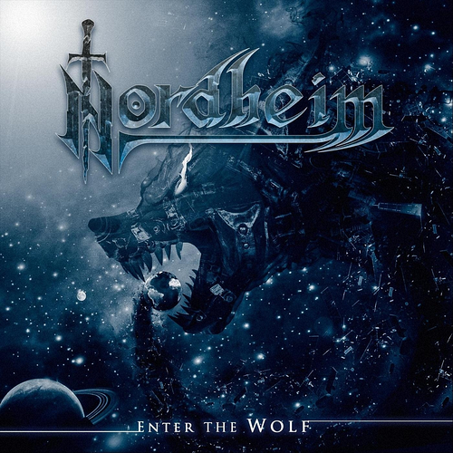 Nordheim - Enter The Wolf