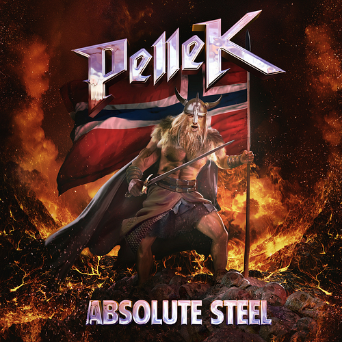 PelleK - Absolute Steel