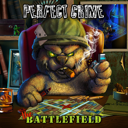 Perfect Crime - The Battlefield