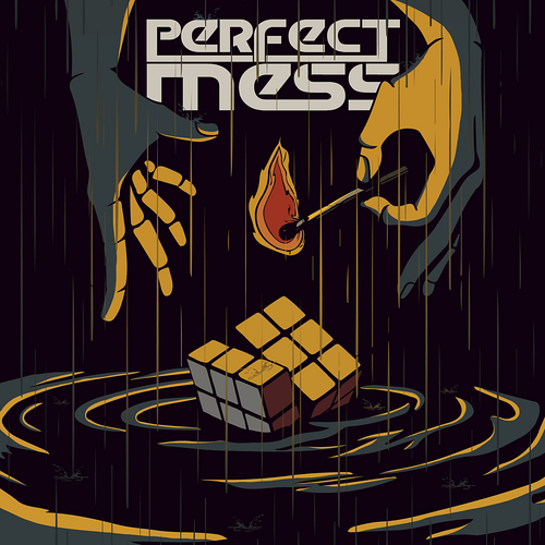 Perfect Mess - Perfect Mess