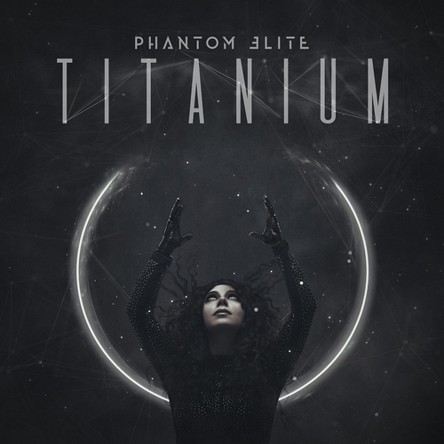 Phantom Elite - Titanium