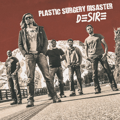 Plastic Surgery Disaster - Desire