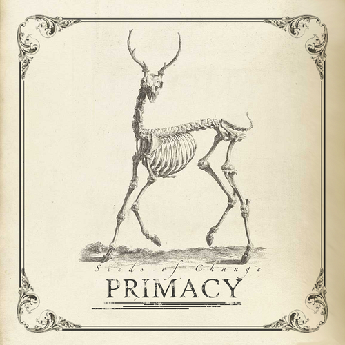 Primacy - Seeds Of Change