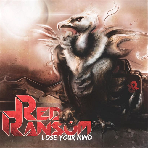 Red Ransom - Lose Your Mind