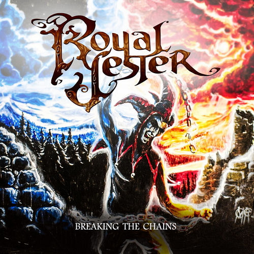 Royal Jester - Breaking The Chains