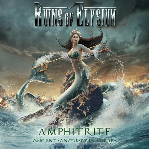 Ruins Of Elysium - Amphitrite: Ancient Sanctuary In The Sea