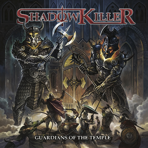 Shadowkiller - Guardians Of The Temple