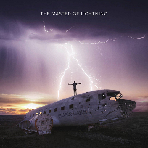 Silver Lake - The Master Of Lightning