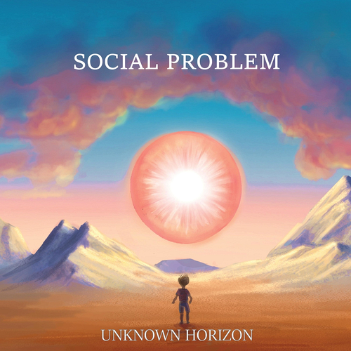 Social Problem - Unknown Horizon