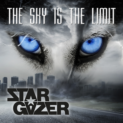 Stargazer - The Sky Is The Limit