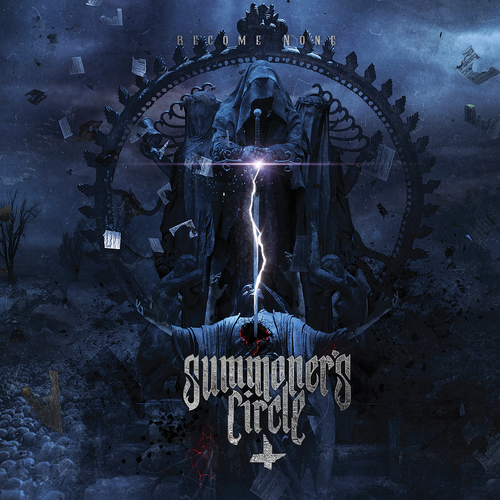 Summoner's Circle - Become None