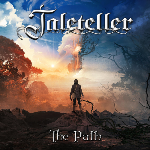 Taleteller - The Path