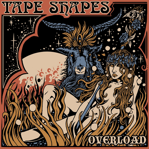 Tape Shapes - Overload