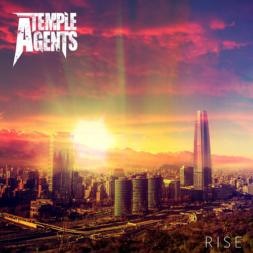 Temple Agents - Rise