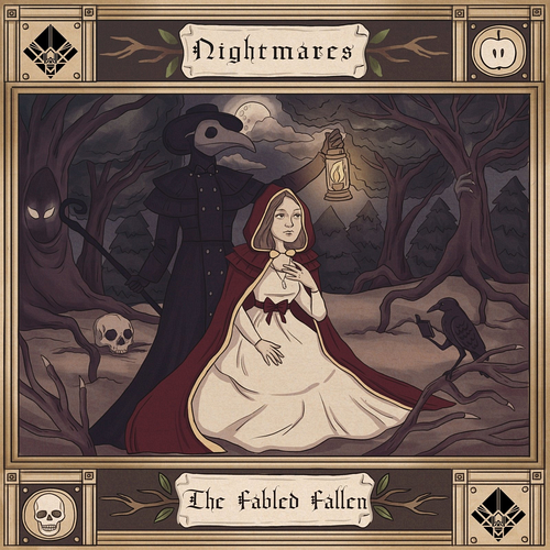 The Fabled Fallen - Nightmares