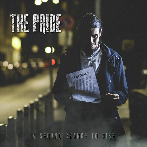 The Price - A Second Chance To Rise