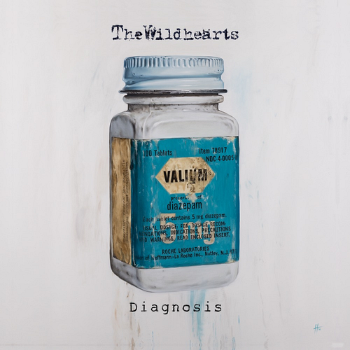 The Wildhearts - Diagnosis