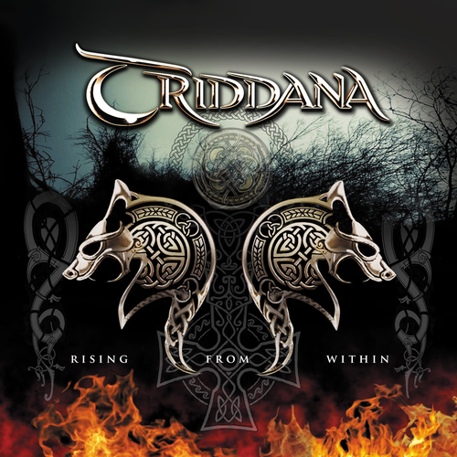 Triddana - Rising From Within