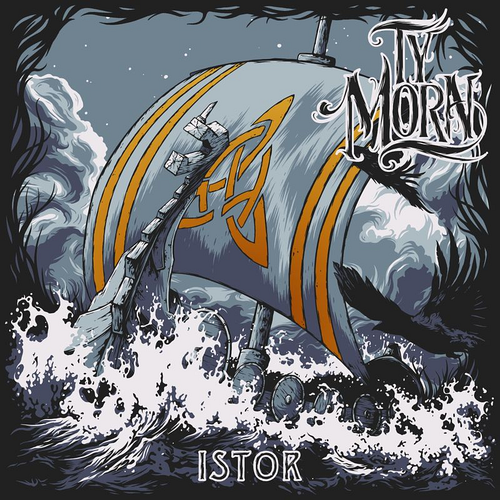Ty Morn - Istor