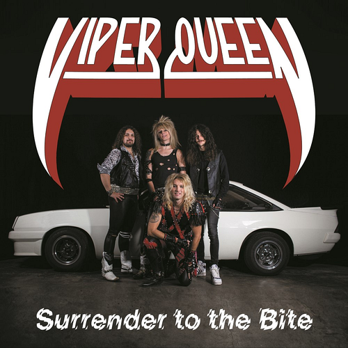 Viper Queen - Surrender To The Bite