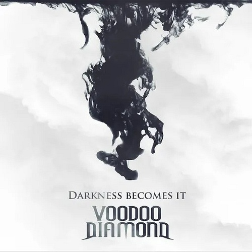 Voodoo Diamond - Voodoo Diamond